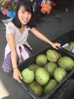 イスラム教・マレー語を磨くならブルネイ! ほんわか娘の留学体験記