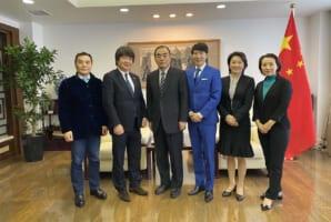 中国武漢支援! 日本中から救援物資やボランティア医師を募集