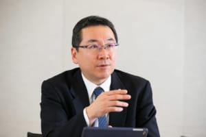【ユニバーサル・デザイン】フォントから学習「ICTと社会のつながりを考える良い機会」神田外語大学の石井雅章准教授