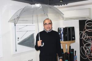 日本国内で年間6000万本消費! ビニール傘の価値観を変えるサステナブルな傘「大量消費への気づきを」